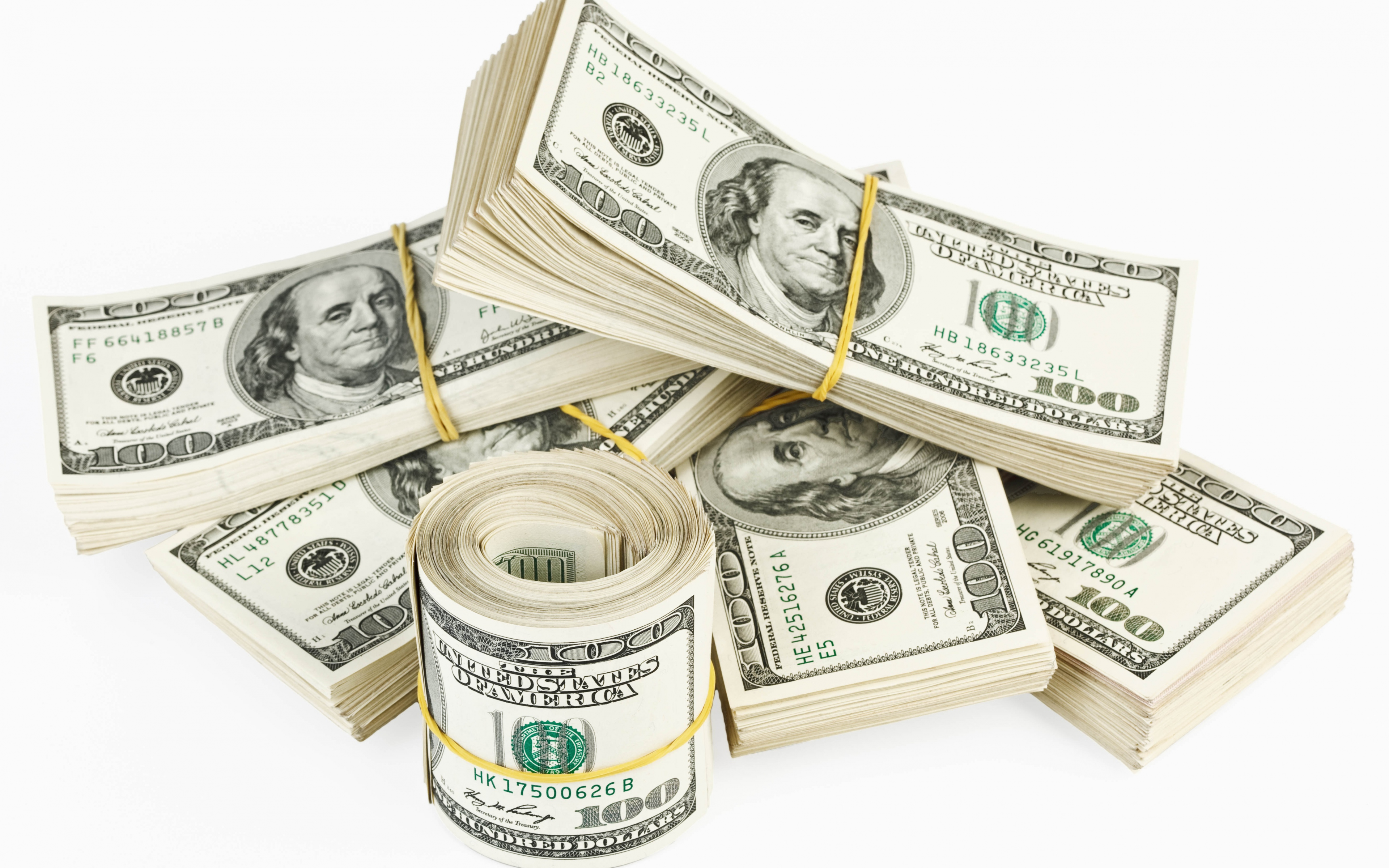 Forex: Traders expect stable naira next week