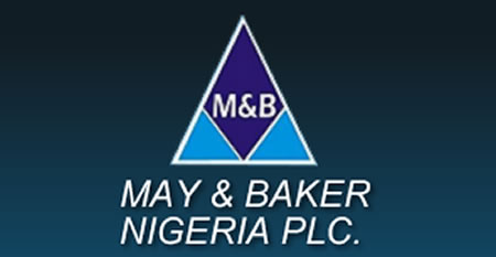 May & Baker eyes growth in full-year
