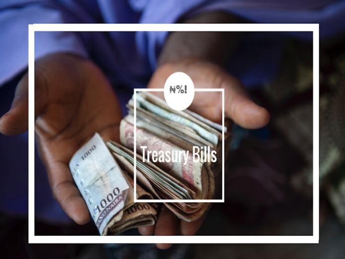 Investors Await N196bn Maturing Treasury Bills