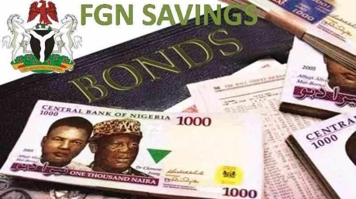 FG Raises N6.69bn through Savings Bond