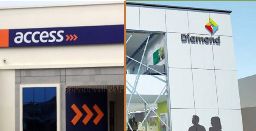 Merger: Access Bank's share price drops by 32%