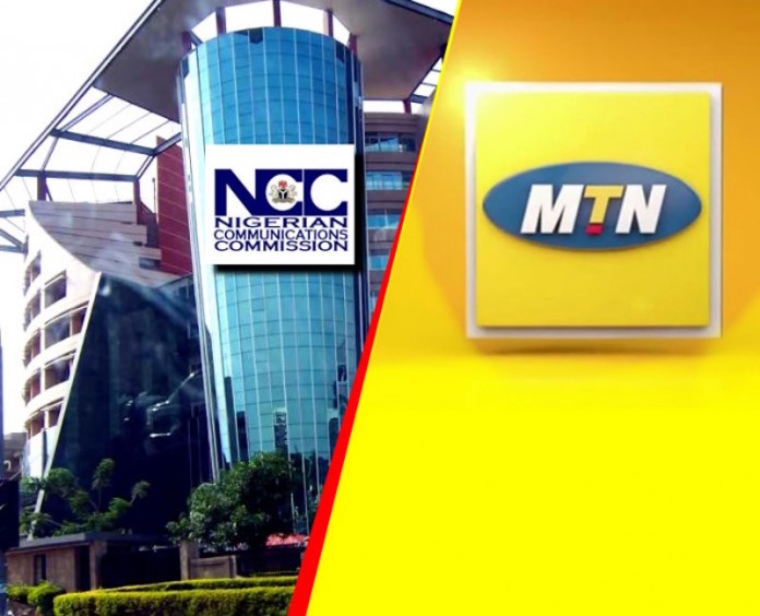 MTN set to announce loss over Nigerian fine