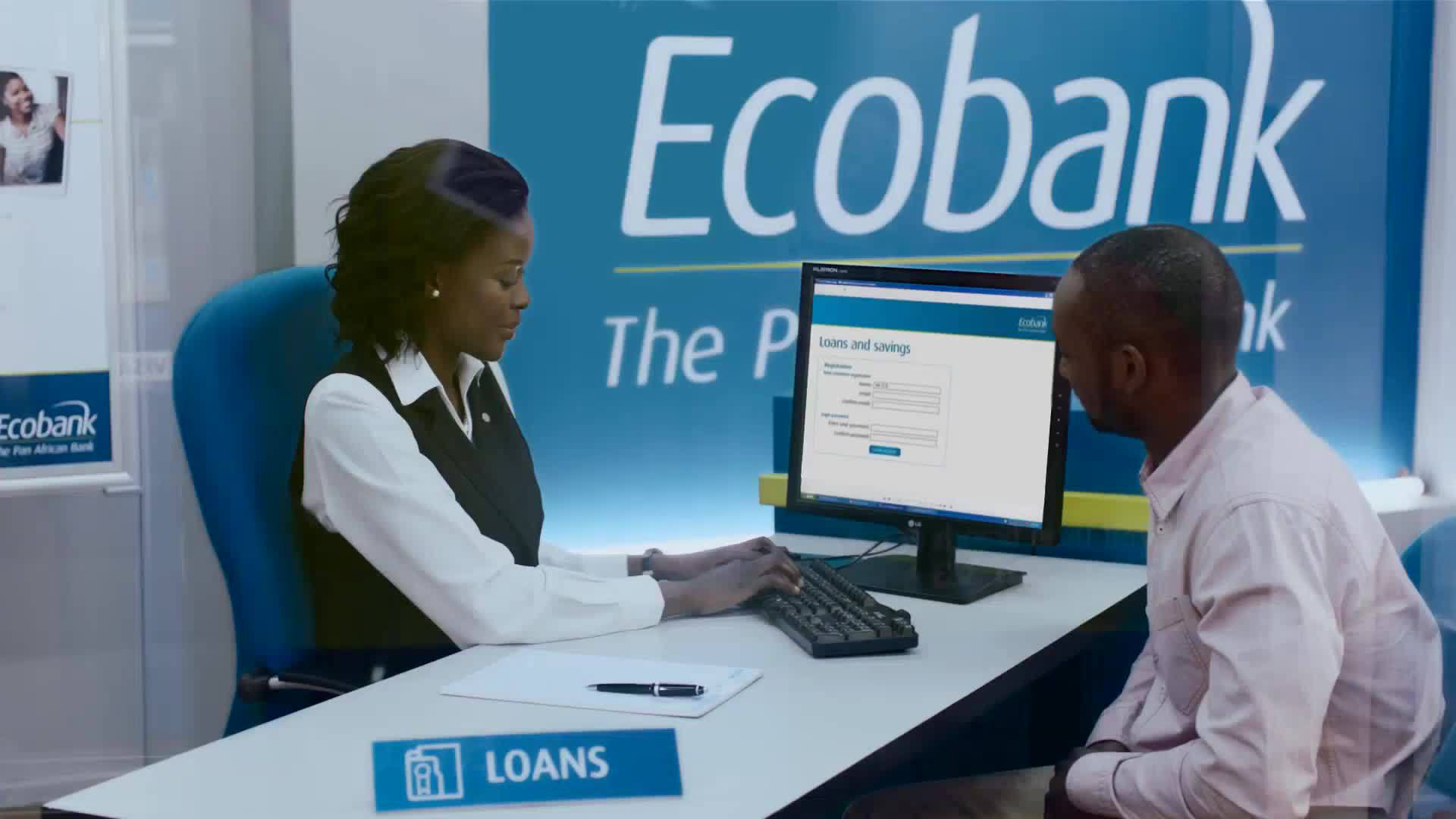 Ecobank converts 819.4 million preference shares to equities