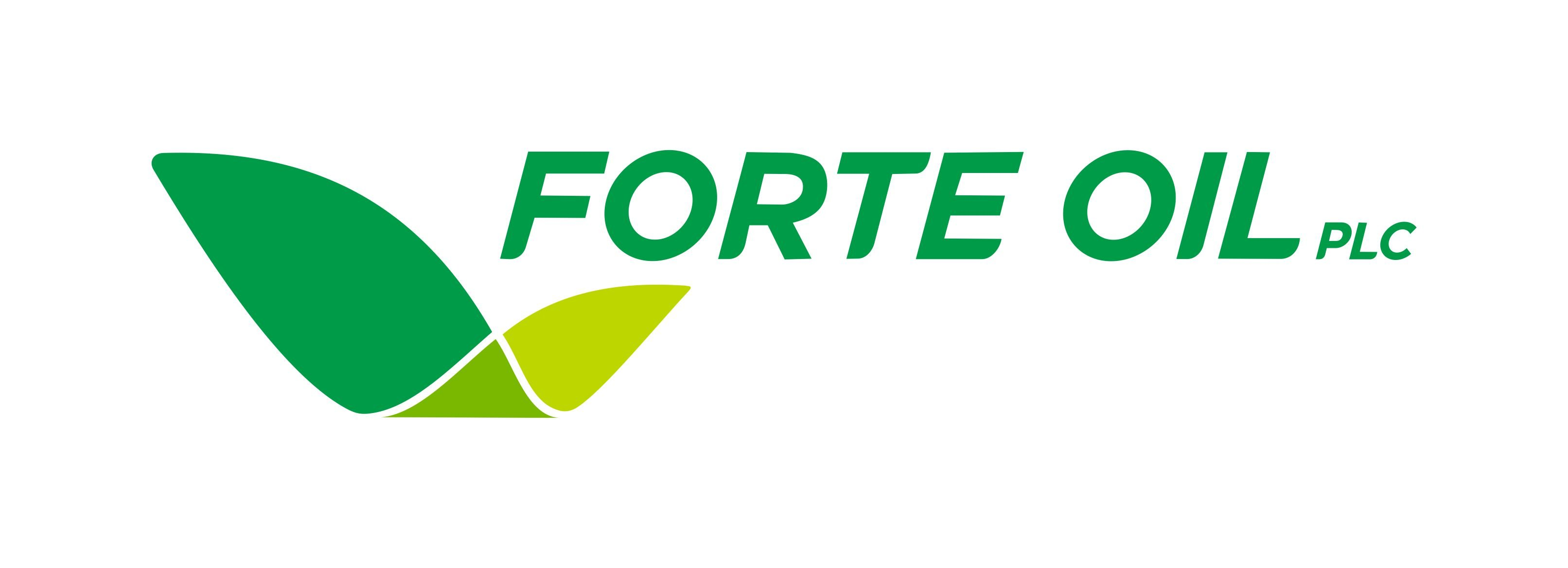 Forte Oil, Livestock Feeds, Total top losers' table