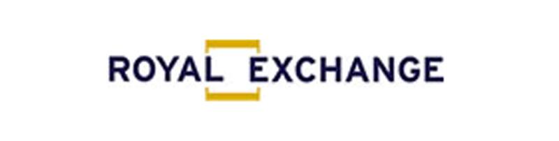 Royal Exchange gross premium hits 22% in nine months