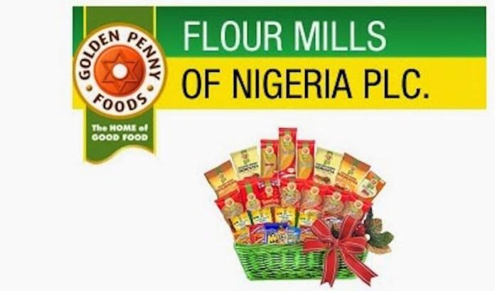 Flour Mills' profit drops by 61%